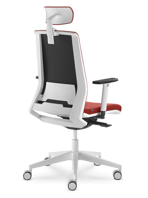 Kancelářské židle LD Seating - Kancelářská židle Look 376-AT