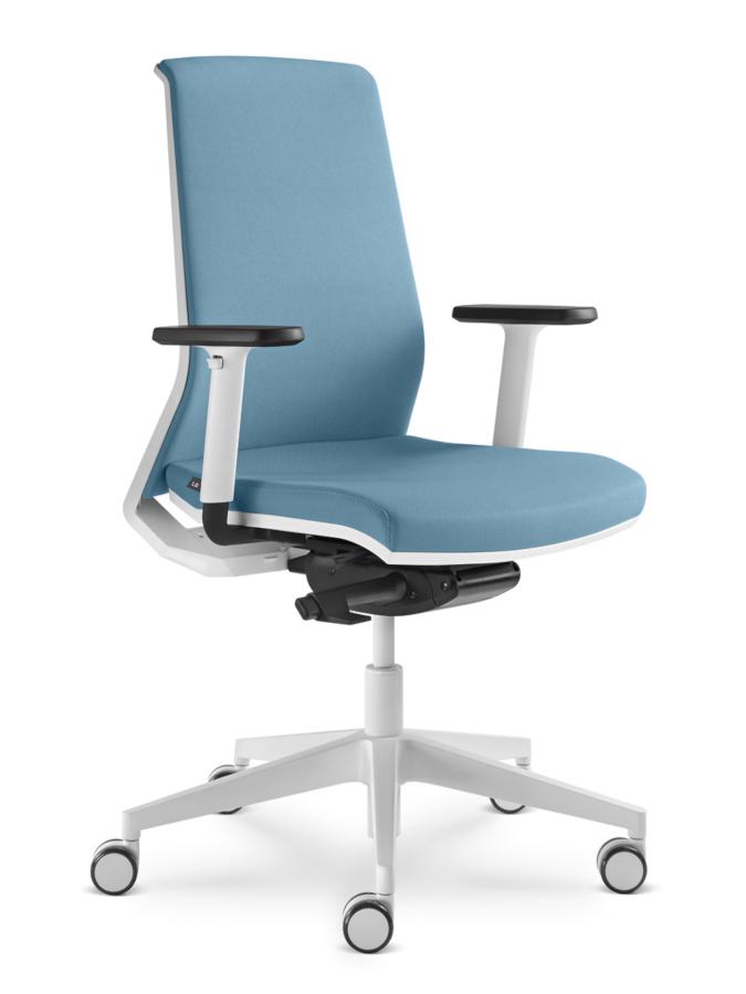 Kancelářské židle LD Seating - Kancelářská židle Look 371-AT