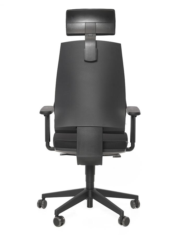 Kancelářské křeslo LD Seating - Kancelářské křeslo Stream 285-SY BR-209 RM CSE14