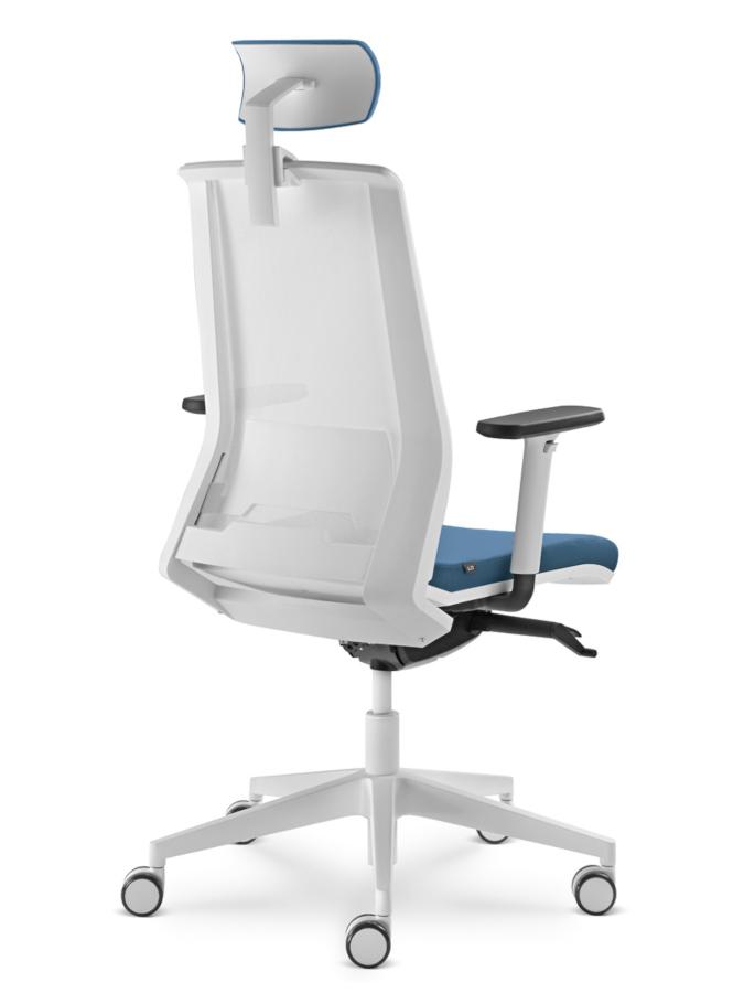 Kancelářské židle LD Seating - Kancelářská židle Look 276-SYS