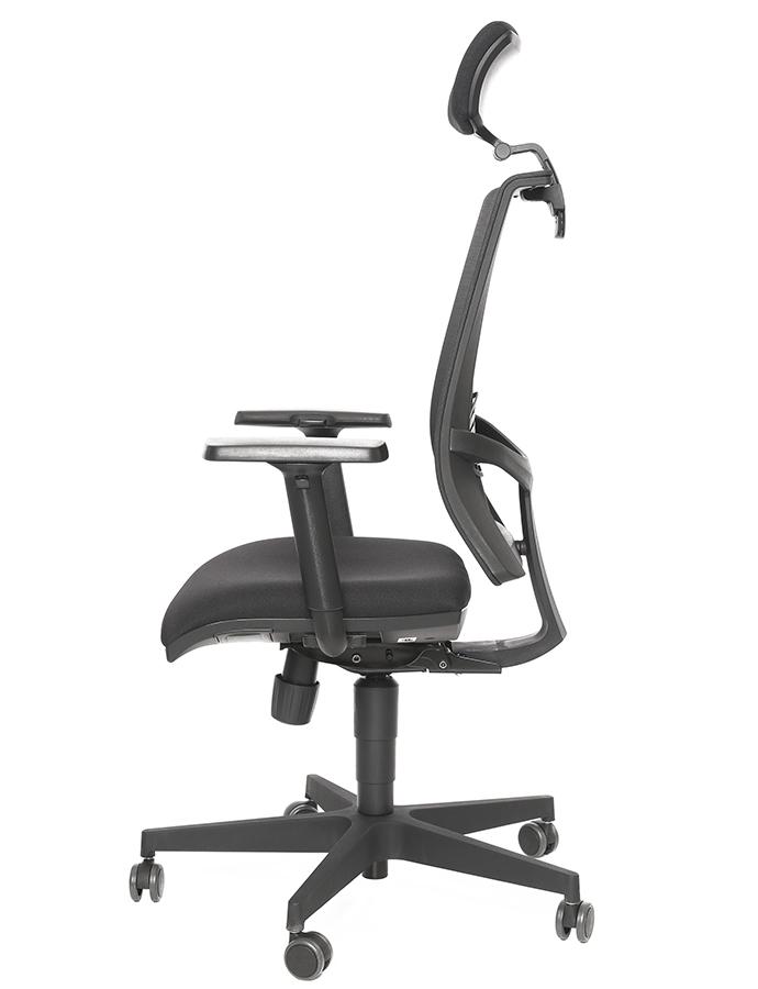 Kancelářské křeslo LD Seating - Kancelářské křeslo Lyra 218-SY P BR-210 RM CSE14