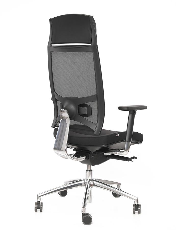 Kancelářské křeslo LD Seating - Kancelářské křeslo Storm 550-N6-SYS BR-209-N6 F50-N6