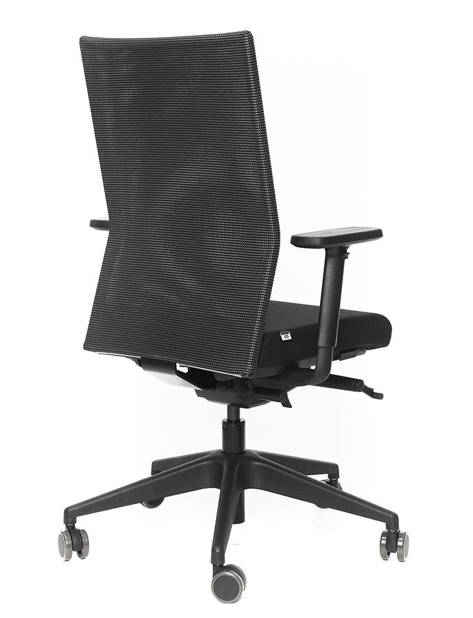 Kancelářská židle Web 405-SYS PN BR-209 RM CSE14