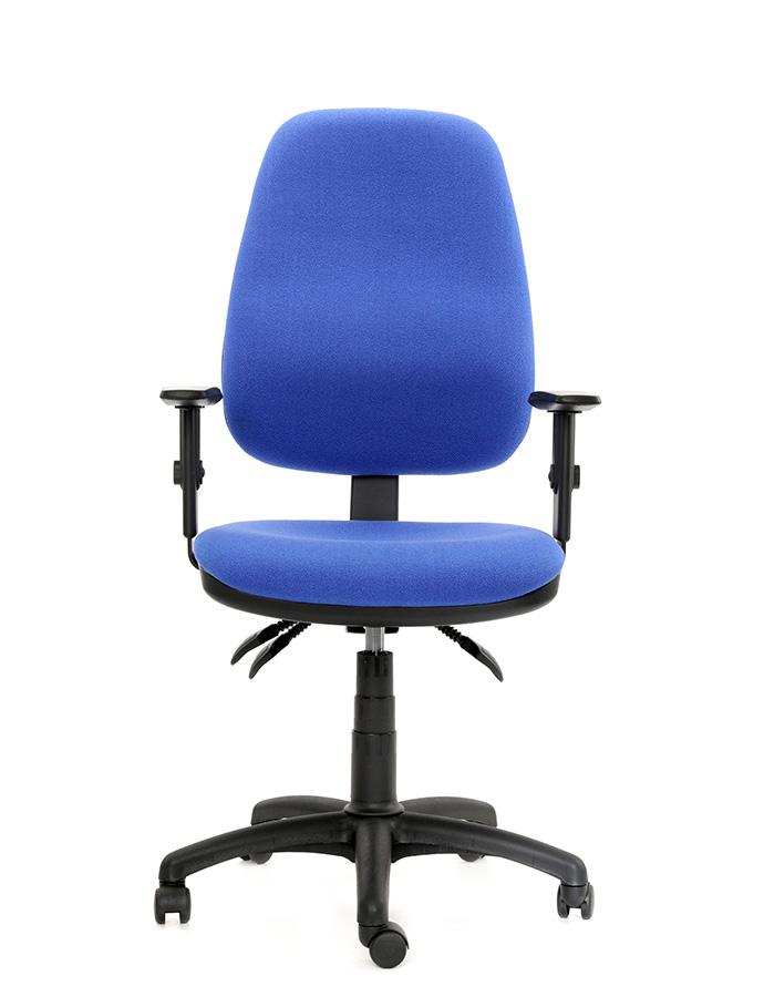 Kancelářské židle Antares - Kancelářská židle 1540 ASYN B303 BR06