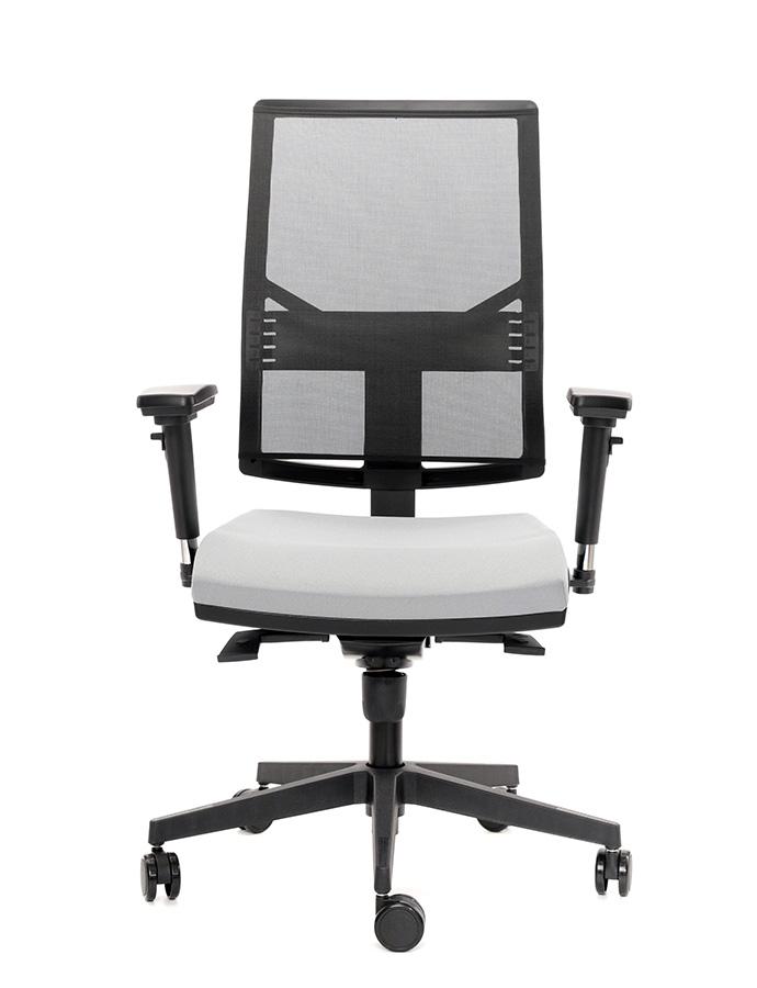 Kancelářské židle Antares - Kancelářská židle 1850 SYN OMNIA BN5 AR08 C 3D SL