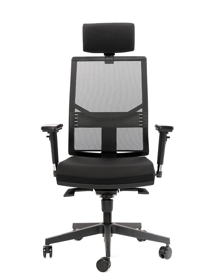 Kancelářské židle Antares - Kancelářské křeslo 1850 SYN OMNIA PDH BN7 AR08 C 3D SL