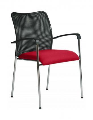 Konferenční židle - přísedící Antares Konferenční židle Spider