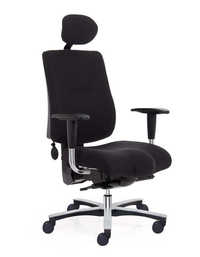 Ergonomické židle - zdravotní Peška Vitalis XL