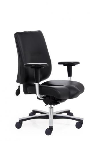 Ergonomické židle - zdravotní Peška Vitalis Airsoft