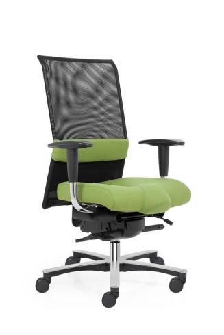Ergonomické židle - zdravotní Peška Reflex Balance Airsoft