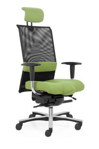 Ergonomické židle - zdravotní Peška Reflex Balance XL Airsoft