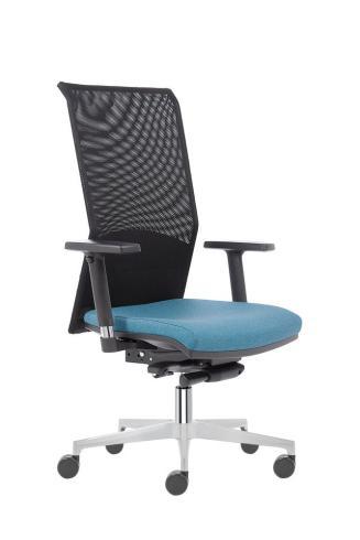 Ergonomické židle - zdravotní Peška Reflex CR