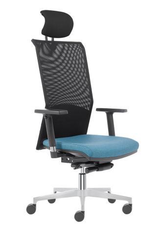 Ergonomické židle - zdravotní Peška Reflex CR + P