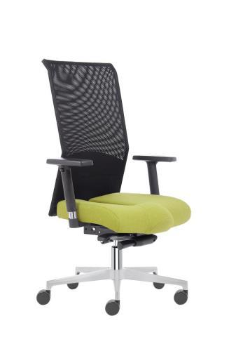 Ergonomické židle - zdravotní Peška Reflex CR Airsoft