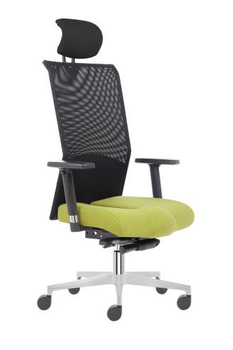 Ergonomické židle - zdravotní Peška Reflex CR + P Airsoft