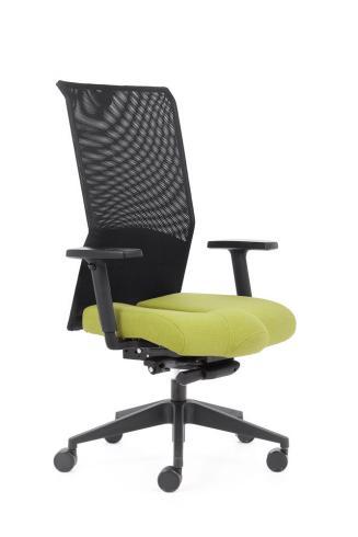 Ergonomické židle - zdravotní Peška Reflex N Airsoft