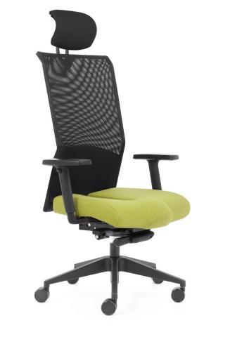 Ergonomické židle - zdravotní Peška Reflex N + P Airsoft