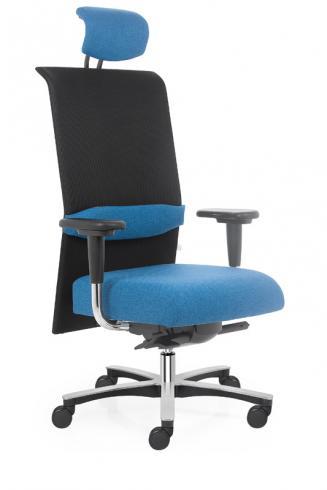 Ergonomické židle - zdravotní Peška Reflex MAX C