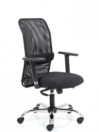 Ergonomické židle - zdravotní Peška Techno CR