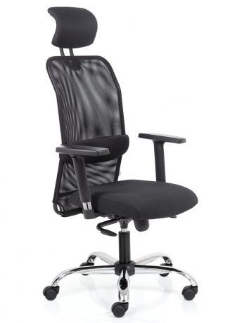 Ergonomické židle - zdravotní Peška Techno CR + P