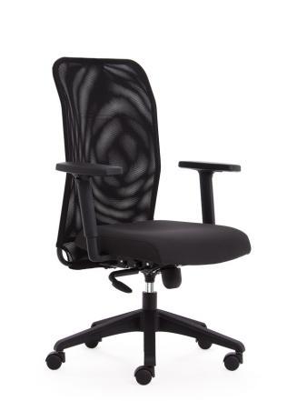 Ergonomické židle - zdravotní Peška Techno N
