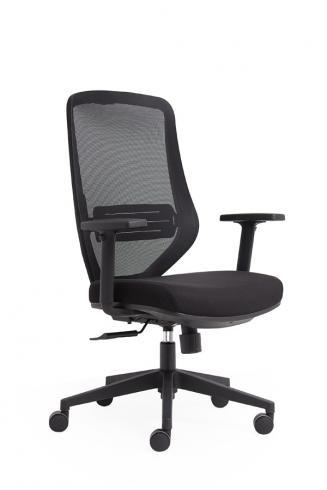 Ergonomické židle - zdravotní Peška Astra N