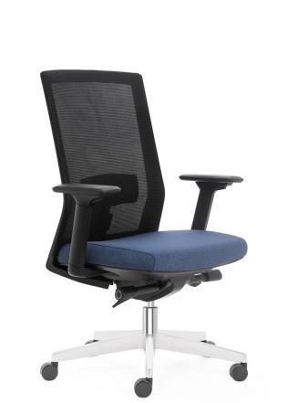 Ergonomické židle - zdravotní Peška Modesto CR
