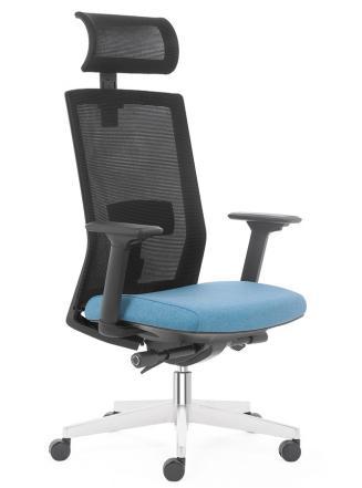 Ergonomické židle - zdravotní Peška Modesto CR + P