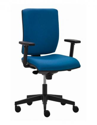 Kancelářské židle RIM Kancelářská židle ZET ZE 916 B