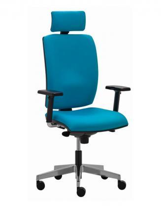 Kancelářské židle RIM Kancelářská židle ZET ZE 919 A