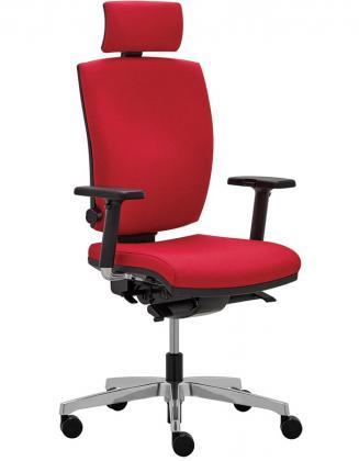 Kancelářské židle RIM Kancelářská židle Anatom AT 985 A