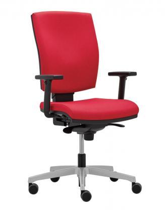 Kancelářské židle RIM Kancelářská židle Anatom AT 986 B