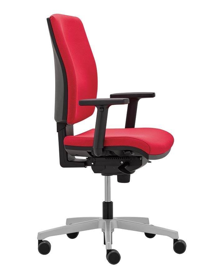 Kancelářská židle Anatom AT 986 B