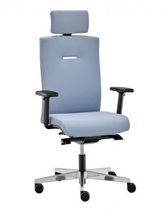 Kancelářské židle RIM Kancelářská židle Focus FO 642 C