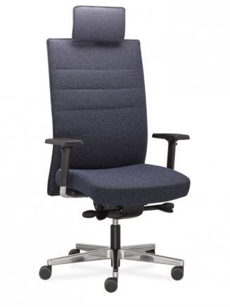 Kancelářské židle RIM Kancelářská židle Futura 150 FU 3121