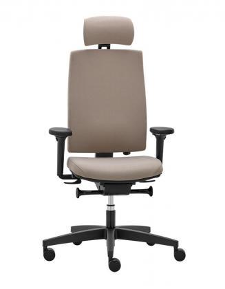 Kancelářské židle RIM Kancelářská židle Flash FL 744 NPR