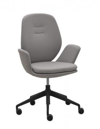 Kancelářské židle RIM Kancelářská židle Muuna MU 3101.15
