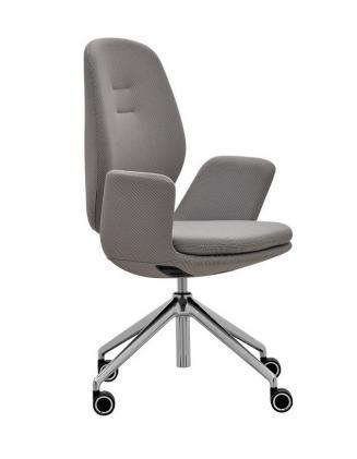 Kancelářské židle RIM Kancelářská židle Muuna MU 3101.04