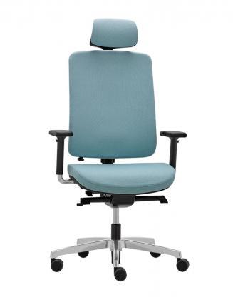 Kancelářské židle RIM Kancelářská židle Flexi FX 1113 A