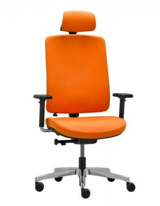 Kancelářské židle RIM Kancelářská židle Flexi FX 1112 A