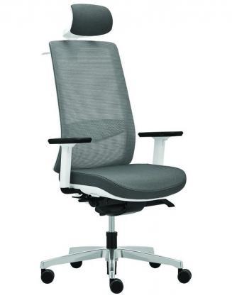Kancelářské židle RIM Kancelářská židle Victory VI 1401
