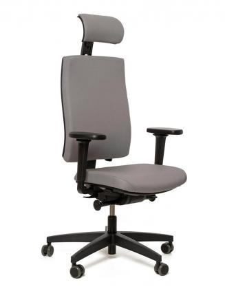 Kancelářské židle RIM Kancelářská židle Flash FL 744 NPR U3002 089-4F 014 BO