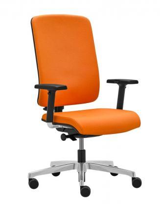 Kancelářské židle RIM Kancelářská židle Flexi FX 1116