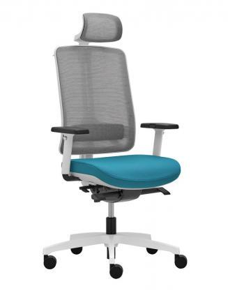 Kancelářské židle RIM Kancelářská židle Flexi FX 1103 A