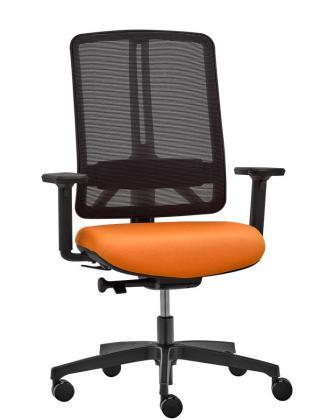 Kancelářské židle RIM Kancelářská židle Flexi FX 1102 A