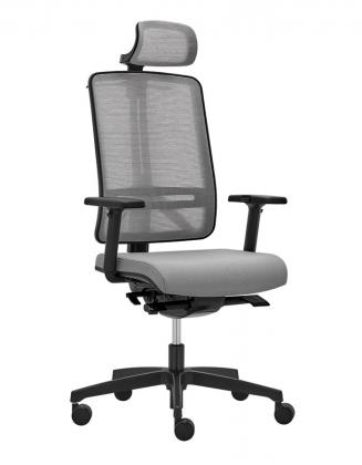 Kancelářské židle RIM Kancelářská židle Flexi FX 1104