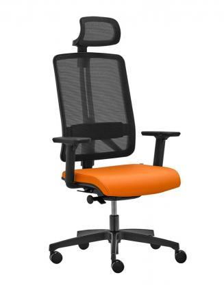 Kancelářské židle RIM Kancelářská židle Flexi FX 1106