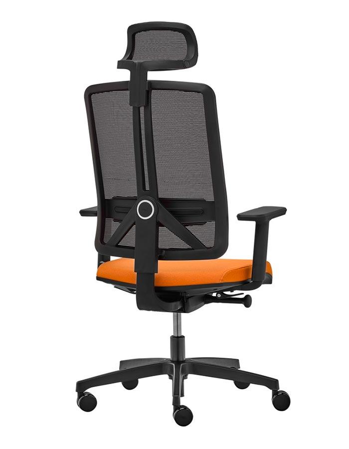 Kancelářská židle Flexi FX 1106