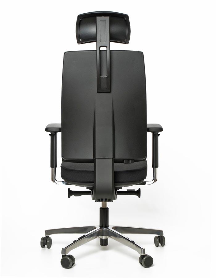Kancelářská židle Flash FL 745 U3007 086-3F-PUR-ALU 014