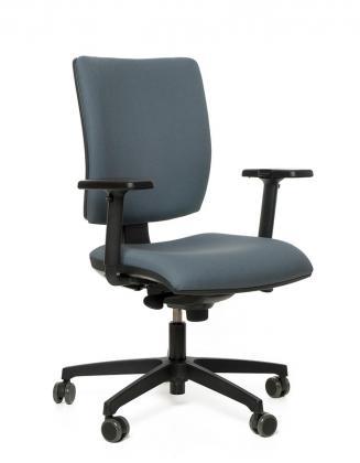 Kancelářské židle RIM Kancelářská židle ZET ZE 916 B P595 083A-3F-PUR